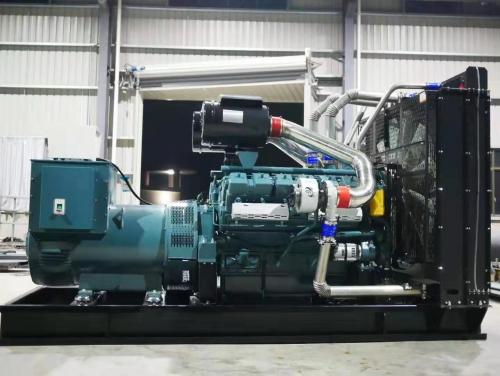 海南海口发电机组维修保养服务商