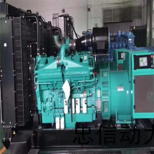 潍柴发电机组——海南发电机组厂家