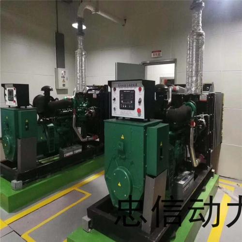 潍柴发电机组厂家